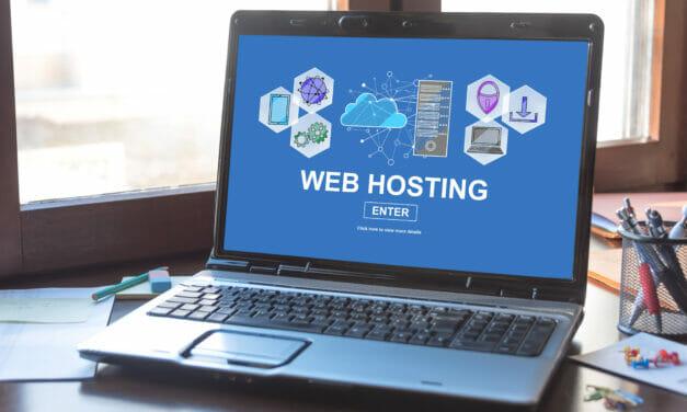 Best Web Hosting Company – Bluehost